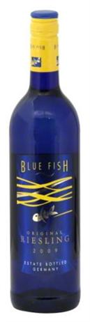 Blue Fish Riesling Dry